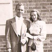 Chuck and Marjorie Thompson
